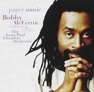 Paper Music album cover