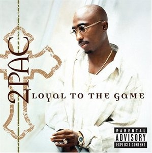 Loyal To The Game album cover