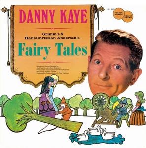 Grimm's & Hans Christian Anderson Fairy ... album cover