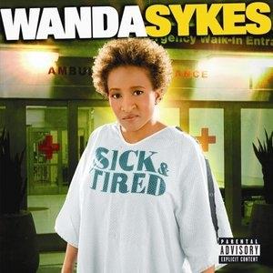 Sick & Tired album cover
