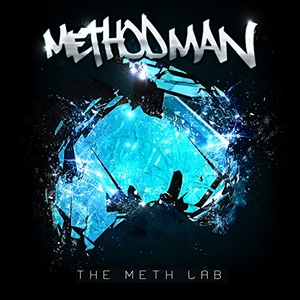 The Meth Lab album cover