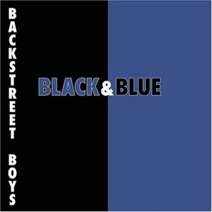 Black And Blue album cover