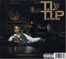 T.I. Vs T.I.P. album cover