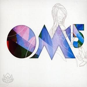 Om 15: Celebrating 15 Years Of Om Records album cover