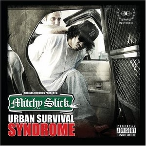 Urban Survival Syndrome album cover