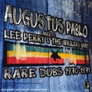 Meets Lee Perry And The W... album cover