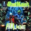 ATLiens (Clean) album cover