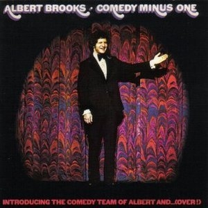 Comedy Minus One album cover