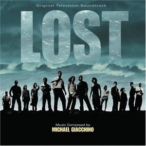 Lost: Music From The ABC Television Series album cover