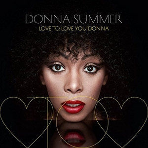 Love To Love You Donna album cover