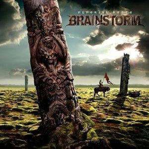 Memorial Roots album cover