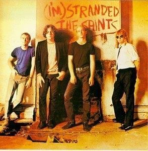 (I'm) Stranded album cover