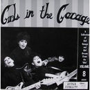 Girls In The Garage Vol.8 album cover