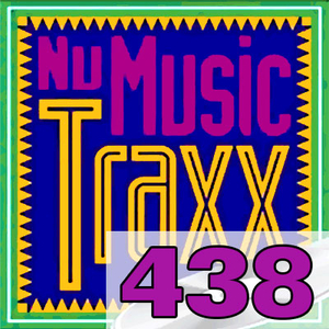 ERG Music: Nu Music Traxx, Vol. 438 (November 2016) album cover