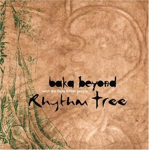 Rhythm Tree album cover
