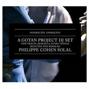 Inspiracion-Espiracion Remix album cover