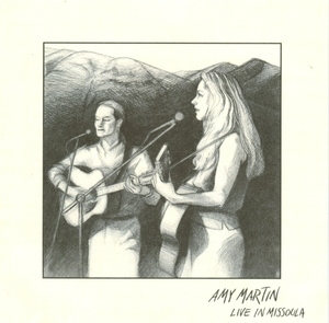 Live In Missoula album cover