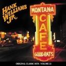 Montana Cafe album cover