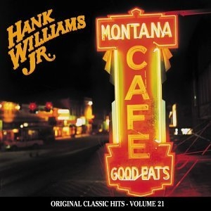 Montana Cafe album cover