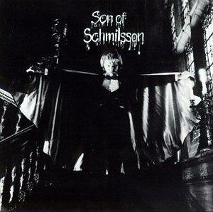 Son Of Schmilsson album cover