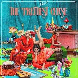 The Prettiest Curse album cover