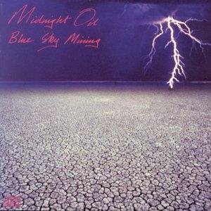 Blue Sky Mining album cover