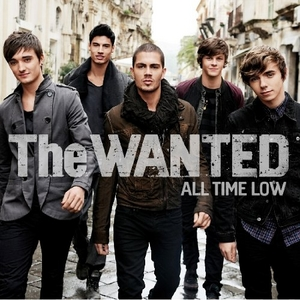 All Time Low (Single) album cover