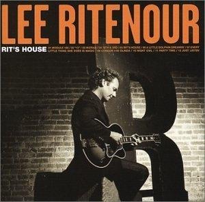 Rit's House album cover