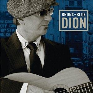Bronx In Blue album cover