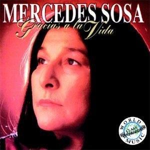Gracias A La Vida album cover