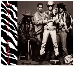 This Is Big Audio Dynamite (Legacy Edition) album cover
