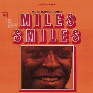 Miles Smiles album cover