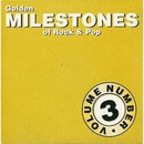 Golden Milestones Of Rock... album cover
