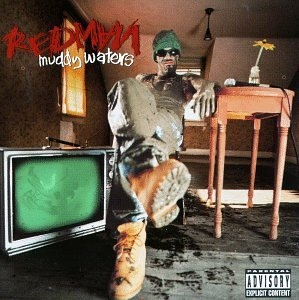 Muddy Waters album cover