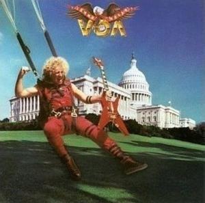 VOA album cover
