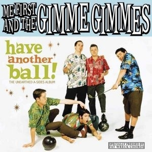 Have Another Ball! album cover