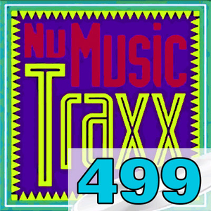 ERG Music: Nu Music Traxx, Vol. 499 (May 2019) album cover
