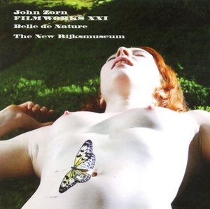 Film Works, Vol. 21: Belle De Nature-Rijksmuseum album cover