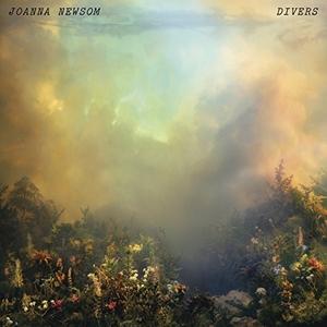 Divers album cover