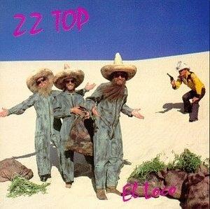 El Loco album cover