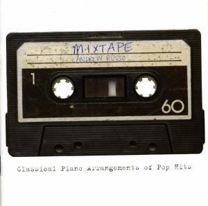 Mix Tape album cover