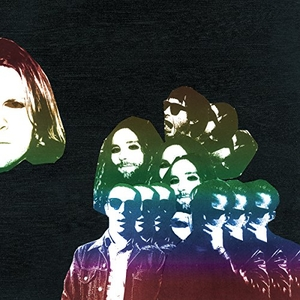 Freedom's Goblin album cover