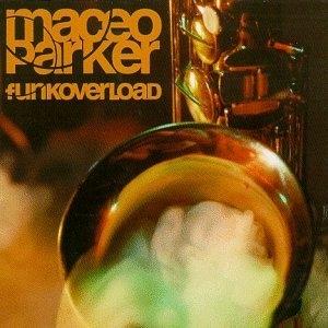 Funkoverload album cover