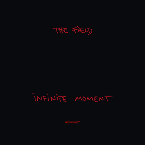Infinite Moment album cover