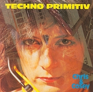 Techno Primitiv album cover