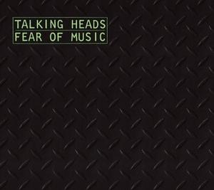 Fear Of Music (Bonus Tracks) album cover