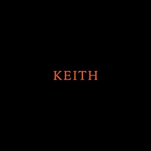 KEITH album cover