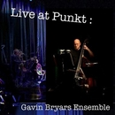 Live At Punkt album cover