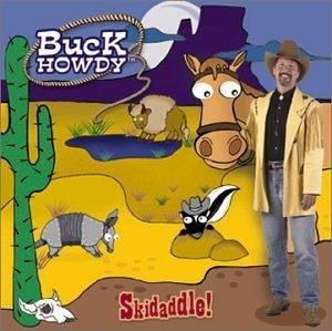Skidaddle album cover