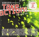 Take Action! Vol. 4 album cover
